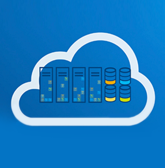 <b>Sitio web (inglés):</b> Intel® Cloud Navigator